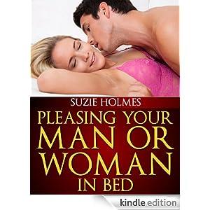 pleasing your man