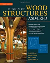 Free Design of Wood Structures-ASD/LRFD Ebook & PDF Download