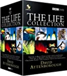 David Attenborough - The Life Collect...