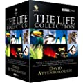 The Life Collection : David Attenborough (24 Disc BBC Box Set) [DVD] [1990] {REGION 2} [PAL] {IMPORT}