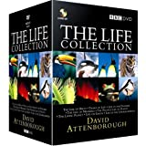 David Attenborough - the Life Collection [24 Disc Box Set] [Import anglais]par David Attenborough