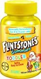 Flintstones Toddler Gummies, 80 Count