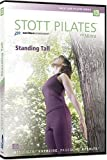 Stott Pilates: Standing Tall [DVD] [Import]