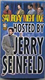 Saturday Night Live Hosted By Jerry Seinfeld