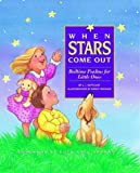 When Stars Come Out: Bedtime Psalms for Little Ones