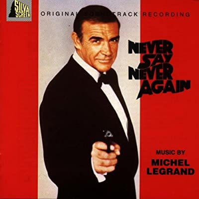 James Bond - Sag niemals nie (James Bond - Never Say Never Again)