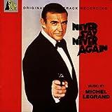 Never Say Never Again: Original Soundtrack [SOUNDTRACK]