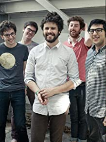 Image of Passion Pit