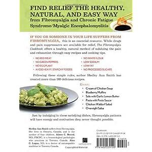 The Fibromyalgia Cookbook Livre en Ligne - Telecharger Ebook