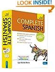 Complete Spanish Beginner to Intermed...