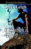 Elizabeth's Wolf (Ellora's Cave. Twilight)
