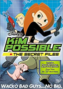 Kim Possible Secret Files
