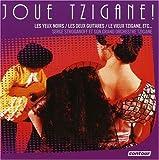 echange, troc Artistes Divers - Joue Tzigane (Collection Contour)