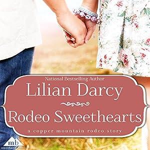 Rodeo Sweethearts Audiobook