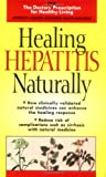 Healing Hepatitis Naturally