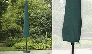 EmpireCovers Umbrella Covers 10-foot to 12-foot by Budge Industries, LCC