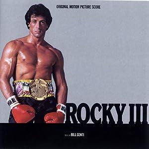 Rocky III: Original Score