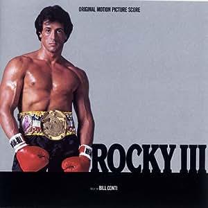 Rocky III: Original Motion Picture Score