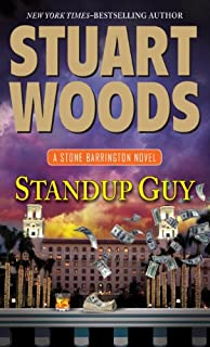 Book Cover: Standup Guy