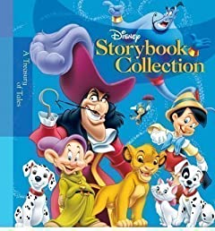 Disney Storybook Collection (Disney Storybook Collections)