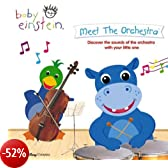 Baby Einstein - Meet The Orchestra
