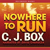 Nowhere to Run: A Joe Pickett Novel | [C. J. Box]