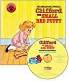 Clifford the Small Red Puppy - Audio Library Edition (0439023130) by Bridwell, Norman