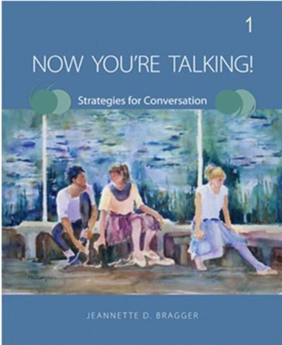 Now You're Talking! 1: Strategies for Conversation