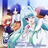 C3-シーキューブ- Character Song Album