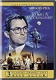To Kill a Mockingbird [DVD] [1962] [Region 1] [US Import] [NTSC]