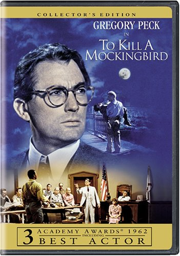to kill a mockingbird movie review essay