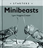 Read Write Inc. Comprehension: Module 24: Children's Books: Mini Beasts Pack of 5 Books (0198338856) by Huggins-Cooper, Lynn