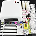 Beauties Factory 36W White Color UV G...