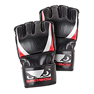 BAD BOY Training Series 2.0 MMA Gloves