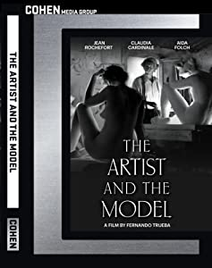 Artist & Model (Version française) [Import]