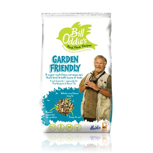 Cheap Monster Pet Supplies Bill Oddie'S Garden Friendly Bird Food 6Kg (BBSM03007)