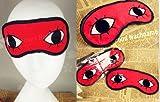 コスプレ小物  銀魂 沖田総悟のアイマスク 眼帯 一点    コスプレ道具