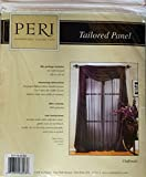 """Peri Homeworks Collection - Tailored Panel - 42"""" x 84"""" - Chiffonade"""
