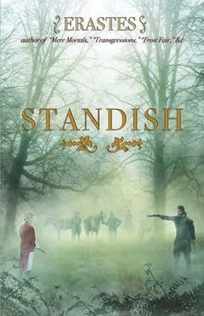 Standish Erastes Ebook Readers