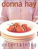 Entertaining (0060566302) by Hay, Donna