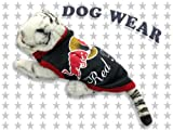 ◆愛犬服/ドッグウェア◆RedBull【レッドブル】 タンク★犬服/ペット服/小型犬/中型犬/Tシャツ/タンクトップ/パーカー