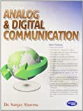 Analog & Digital Communication Engineering (8189757520) by Sanjay Sharma