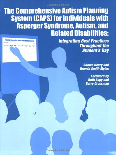 The Comprehensive Autism Planning System [CAPS] for...