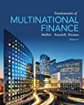 Fundamentals of Multinational Finance...