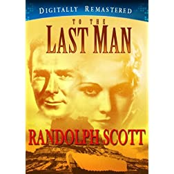 To the Last Man - Digitally Remastered (Amazon.com Exclusive)
