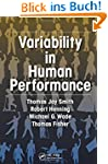 Variability in Human Performance (Hum...