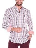 Giorgio di Mare Camisa Hombre (Multicolor)