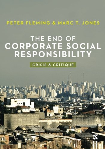 criticisms ofcorporate social responsibility The various csr approaches all lead to some type of corporate activity integrated into the organization's business model whereby the business would ensure its adherence to law, ethical standards, and international social norms (ie, expected patterns of behavior) and would include businesses accepting responsibility for the impact of their activities, regardless of legality, on.