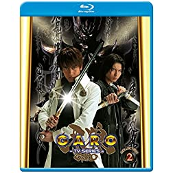 Garo TV Collection 2 [Blu-ray]