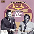 The Earls Of Duke